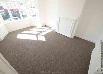 Thumbnail 1 bed flat to rent in Branksome Road, Southend On Sea, Essex