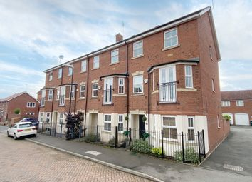 4 bed town house for sale in Manhattan Way, Bannerbrook Park, Coventry CV4
