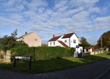 Gorse Hill, Soundwell, Bristol BS16. 3 bed detached house