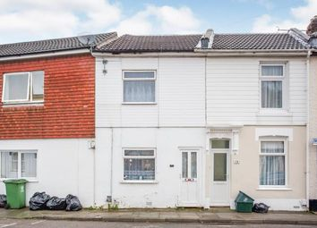 3 bed terraced house for sale in Guildford Road, Portsmouth PO1