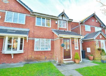 Thumbnail 3 bedroom semi-detached house for sale in Moorfield Road, Salford