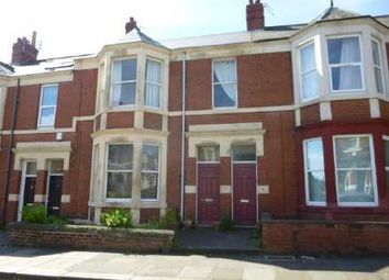 Thumbnail Flat for sale in Shortridge Terrace, Jesmond, Newcastle Upon Tyne
