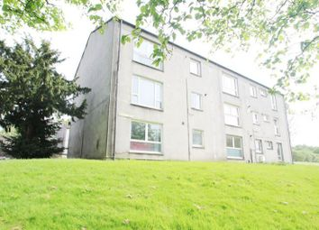 Thumbnail 1 bed flat for sale in 31, Laburnam Road, Cumbernauld, Glasgow G673Aa