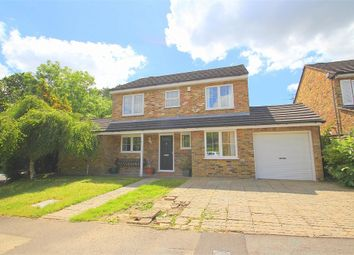 Thumbnail 4 bed detached house to rent in Sands Farm Drive, Burnham, Buckinghamshire