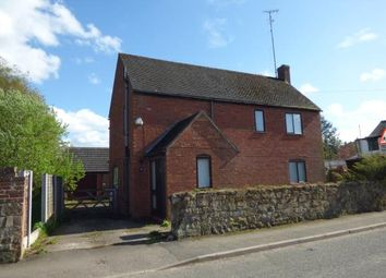 Thumbnail 6 bed detached house for sale in Brook End, Repton, Derbyshire