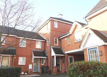 Thumbnail 2 bed flat for sale in Dorsey Drive, Bedford, Bedfordshire