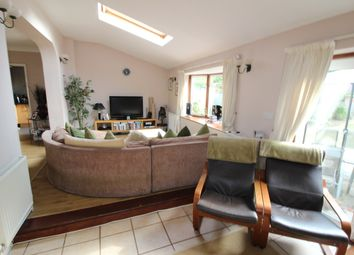 Thumbnail 5 bed semi-detached house for sale in St Clair Drive, Worcester Park
