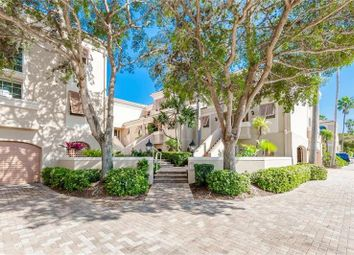 Thumbnail 2 bed town house for sale in 1141 Coquille St #109, Sarasota, Florida, 34242, United States Of America