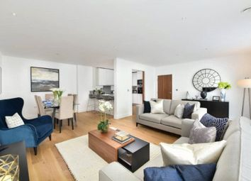 Thumbnail 3 bed flat for sale in Vista Apartments, Dickens Yard, Ealing