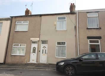 2 bed terraced house for sale in Oxford Street, Boosbeck, Saltburn-By-The-Sea TS12