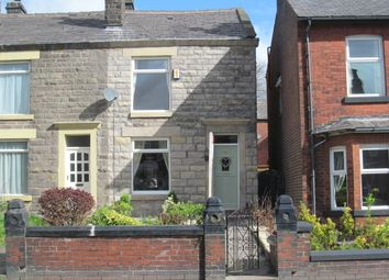 Thumbnail 2 bed cottage to rent in Church Rd, Smithills, Bolton, Lancs