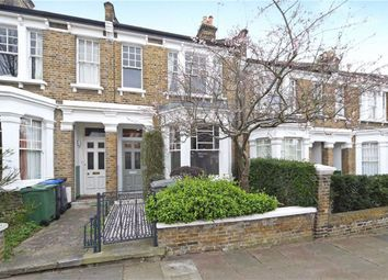 Thumbnail 4 bed terraced house for sale in Carlisle Road, Brondesbury Park, London