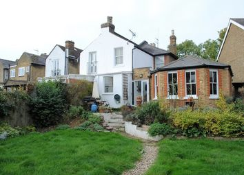 Thumbnail 3 bed property for sale in Esher Road, East Molesey