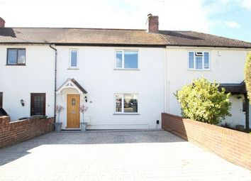 Thumbnail 3 bed terraced house for sale in Lincoln Road, Guildford, Surrey