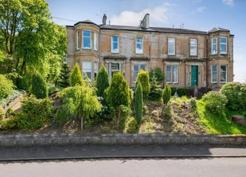 Thumbnail 3 bed flat for sale in Lower Bourtree Drive, Rutherglen, Glasgow, South Lanarkshire