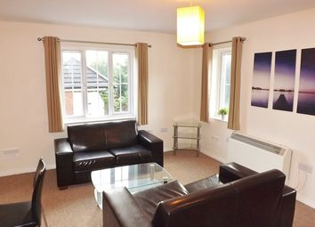 Thumbnail 2 bed flat to rent in Pentwyn Drive, Cardiff