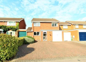 4 bed detached house for sale in Grangewood Road, Wollaton, Nottingham NG8
