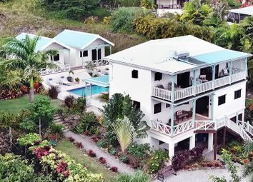 Thumbnail 3 bed villa for sale in Zetlands, Nevis, Saint George Gingerland