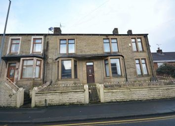 Thumbnail 3 bed terraced house for sale in Heys Lane, Oswaldtwistle, Accrington