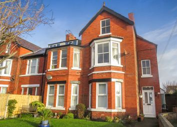 Thumbnail 4 bed maisonette for sale in Cable Road, Hoylake, Wirral