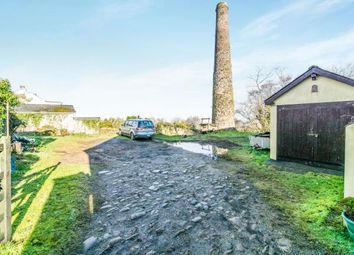 Thumbnail 3 bed link-detached house for sale in Drakewalls, Gunnislake, Cornwall