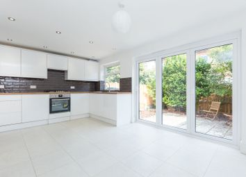 Thumbnail 3 bed terraced house for sale in Hewitt Avenue, Wood Green