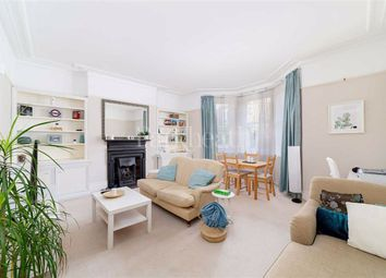 Thumbnail 2 bed flat to rent in Honeybourne Road, West Hampstead, London