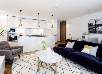Thumbnail 2 Bedroom Flat To Rent In Whitfield Street London