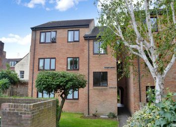Thumbnail 2 bed flat to rent in Priory Court, Taunton, Somerset