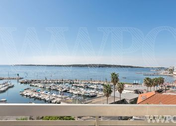 Thumbnail 3 bed apartment for sale in Cannes, Palm Beach, France