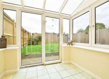 Thumbnail 3 bed terraced house for sale in Brook Avenue, Hassocks, West Sussex