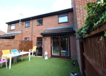 Wellesley Close, Ash Vale, Aldershot, Surrey GU12. 1 bed terraced house