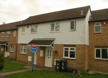 Thumbnail 1 bed terraced house to rent in Rudhall Green, Worle, Weston-Super-Mare