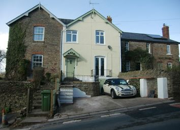 Thumbnail 3 bed property to rent in Nash Cottages, Fownhope, Hereford
