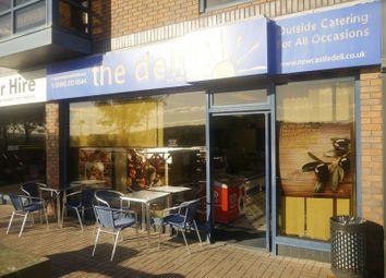 Thumbnail Retail premises for sale in The Deli, 2 Swordfish House, Amethyst Road, Newcastle Business Park
