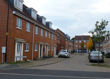 Thumbnail 3 bed town house to rent in Dowding Lane, Central Grange, Newcastle Upon Tyne