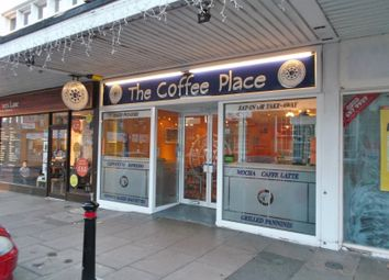 Thumbnail Restaurant/cafe for sale in 12 Lower Street, Kettering