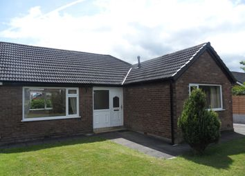 Thumbnail 2 bed semi-detached bungalow to rent in Glendale Drive, Mellor, Blackburn