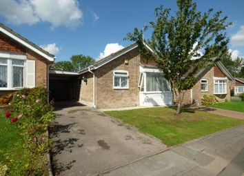 Thumbnail 2 bed bungalow for sale in Beverley, Toothill, Swindon, Wiltshire