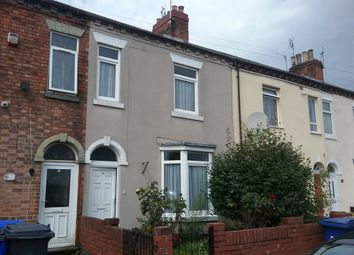 Thumbnail 4 bed property for sale in Grange Street, Burton-On-Trent