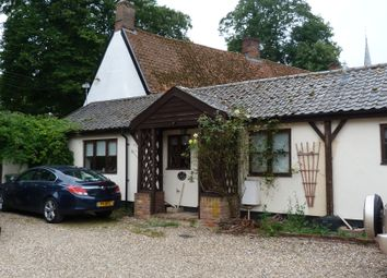 Thumbnail 3 bed barn conversion for sale in Church Farm Barns, Banham