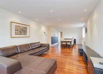 Thumbnail 2 bed flat for sale in Lords View II, St Johns Wood Road, London