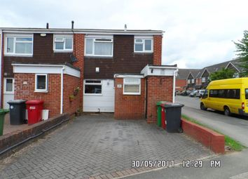 Thumbnail 3 bed property to rent in Quantock Close, Langley, Slough