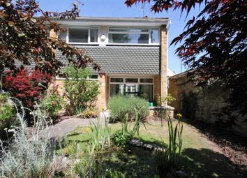 Thumbnail 3 bed town house for sale in Shipley Court, Liphook