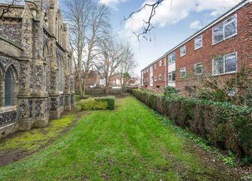 Thumbnail 1 bedroom flat for sale in Norwich, Norfolk, .