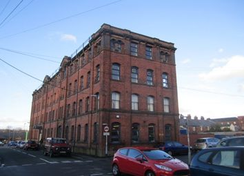 Thumbnail 2 bed flat to rent in Earl Street, Leek