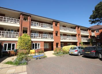 Thumbnail 2 bed flat for sale in Dovehouse Court, Grange Road, Solihull