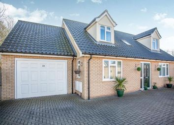3 bed detached house for sale in Rackheath, Norwich, Norfolk NR13