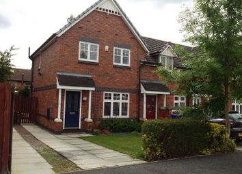 Thumbnail 3 bed property to rent in Helmsley Close, Bewsey, Warrington