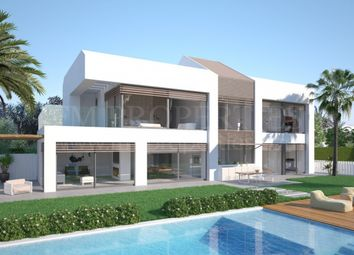 Thumbnail 5 bed villa for sale in El Saladillo, Estepona, Malaga, Spain